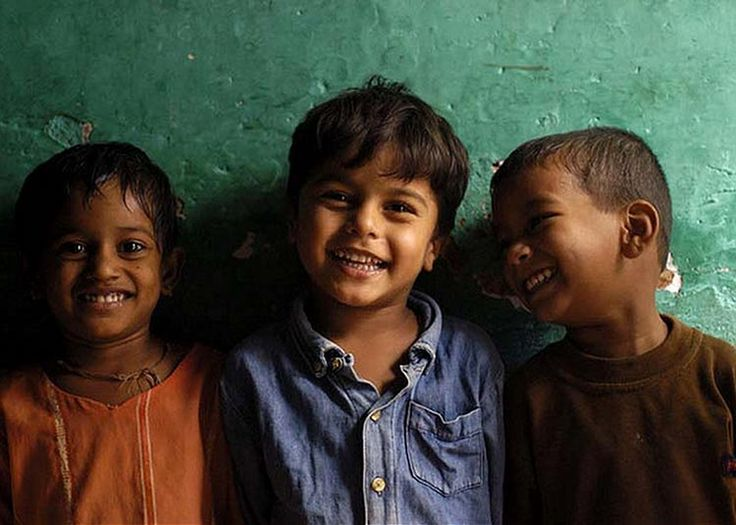 Donate to the School Scholars Project for HIV-positive kids in Jaipur, India | Tribe of Lambs