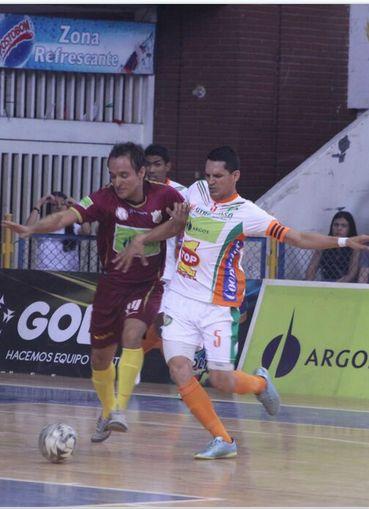 #Utrahuilca se llevó el clásico del Tolima Grande 5-2 sobre #Estudiantes. #FútbolRevolucionado
