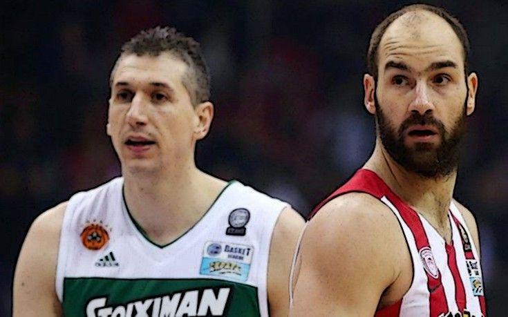 Ο Σπανούλης αγκάλιασε τον Διαμαντίδη στα αποδυτήρια του ΠΑΟ - http://www.daily-news.gr/sports/o-spanoulis-agkaliase-ton-diamantidi-sta-apodytiria-tou-pao/