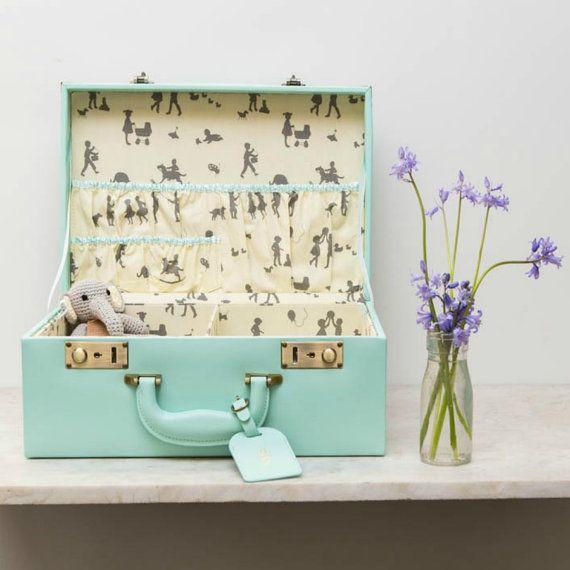 Personalised Memory box, Keepsake box, New baby gift, baby shower gift, Christening gift, Children Keepsake Box