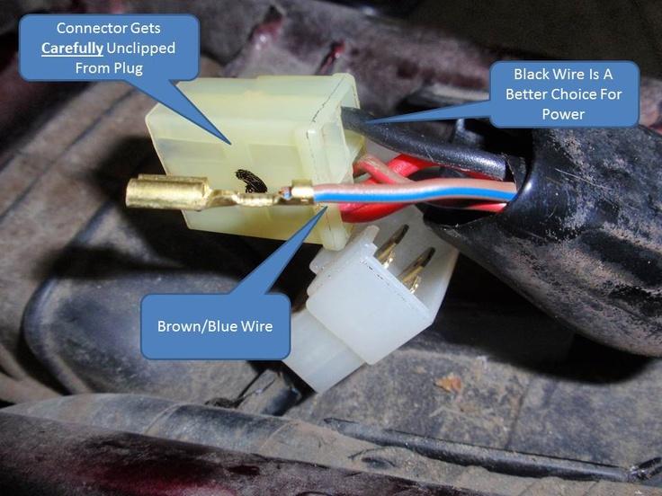 Tachometer for an 87 Rebel 250 - Page 2 - Honda Rebel Forum on