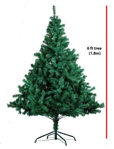 artificial christmas tree sale deluxe high quality christmas tree high tip count - Artificial Christmas Trees For Sale