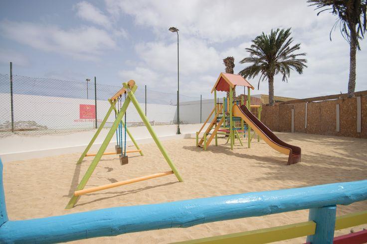 Playground Oásis Belorizonte