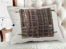 poduszka -Sklep żelazny