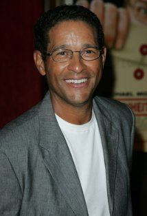 Bryant Gumbel - TV Anchor - New Orleans