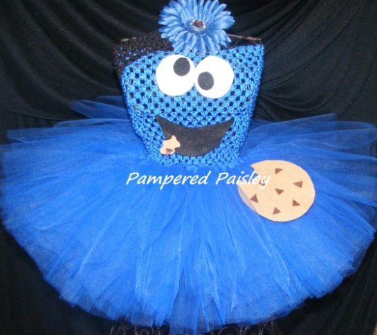 My costume maybe