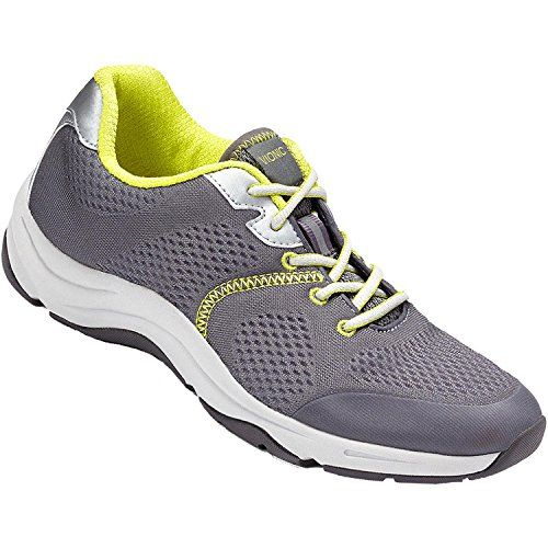 Vionic Women's Emerald Active Sneaker Dark Grey * Continue to the product  at the image link