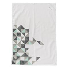 Bloomingville kitchen towel. €15,74