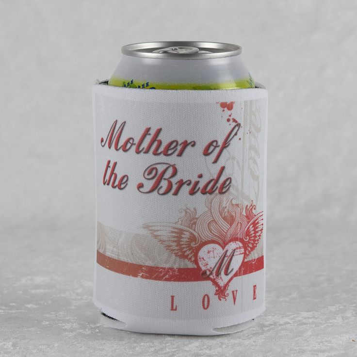 "Each collapsible koozie, can cozie or stubbie measures 4"" tall and fits a standard-sized soft drink or beer can.  Bride, Maid of Honor, Bridesmaid, Mother of the Bride or Mother of the Groom and for the men, Groom, Best Man, Groomsman, Father of the Bride, Father of the Groom, Friend of the Bride or Friend of the Groom. These feature a grunge design with winged heart and scrollwork. Offered in three great colors.....Cherry Red, Passion Purple and Almost Black. Contact Second I Do's"