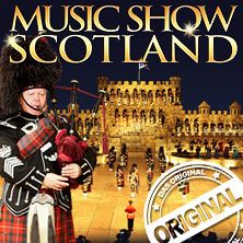 Music Show Scotland HANNOVER - Tickets