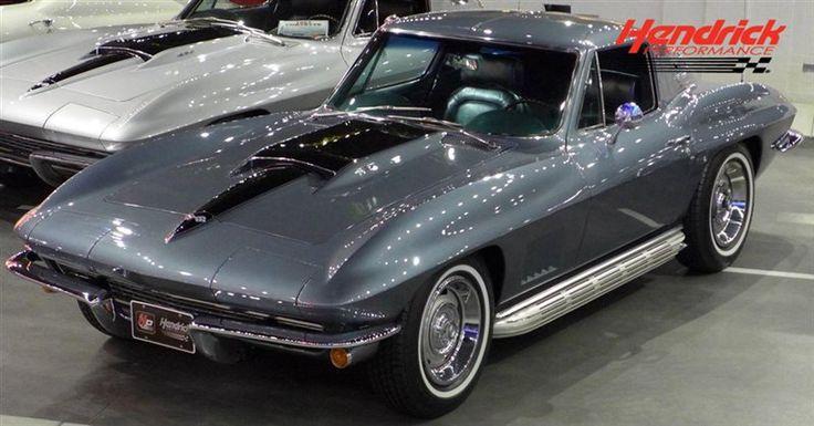 1967 427 400hp 4 speed