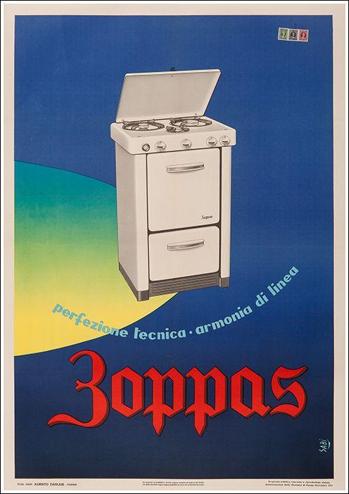Zoppas cucine