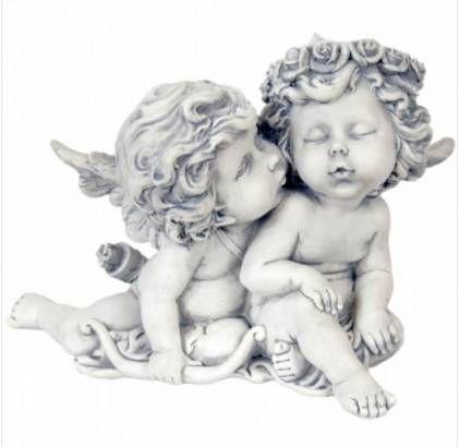 Zamilovaní andílci