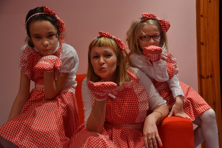 Jak Matka-kura i Cipciaki celebrują dzień świętego Walentego?