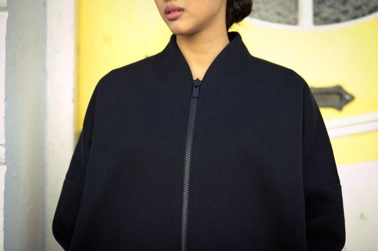 Helene Coat from ARV