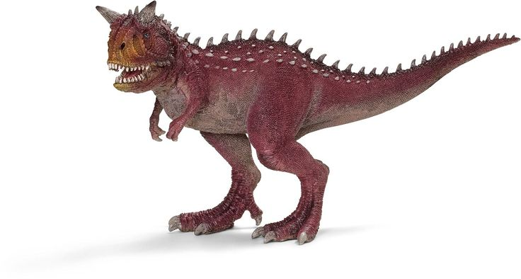 Amazon.com: Schleich Carnotaurus Figure: Toys & Games
