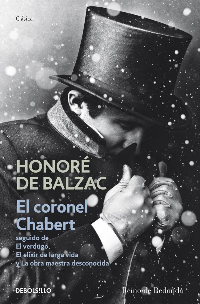 1ª SESIÓN DEL CLUB DE LECTURA IES AL-QÁZERES CURSO 2014-15. EL 21 DE OCTUBRE CHARLAMOS SOBRE EL CORONEL CHABERT, DE BALZAC.
