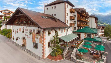 Kinderhotel Serfaus