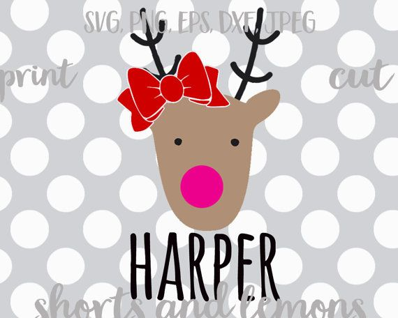 Reindeer svg, Christmas svg, boys christmas svg, printable iron on, Christmas shirt, DXF, EPS, cut file, commercial use svg, little boy svg Print your OWN Stickers or tee-shirt!!! Or cut them with your cutter! You can also print it onto an iron on transfer to make a super cute shirt! commercial use is ok up to 100 physical items. Do not sell digitally in any way >PNG ... Clipart for any and all project with transparent backgrounds >SVG....For Cutting programs >Silhouette Files &gt...