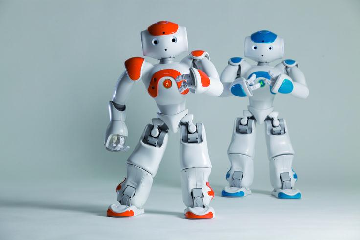 Robotisering en Mediawijsheid - Lab to Learn - Leren met morgen | Onderdeel van IT-Workz