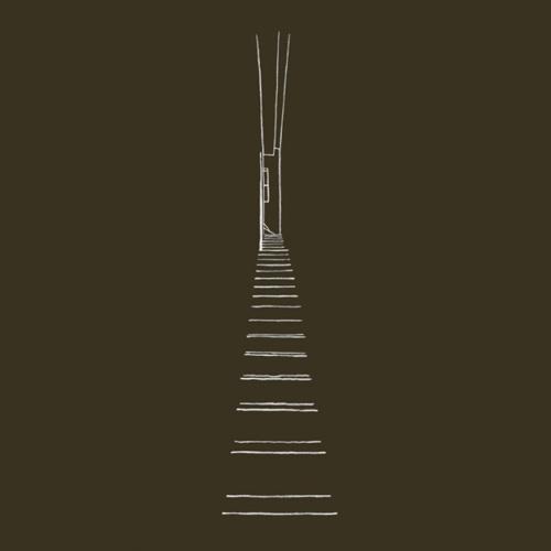 Staircases - John Pawson