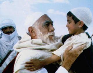 Film Lion of the Desert : Kisah Perjuangan Seorang Pahlawan Muslim  Umar Mukhtar