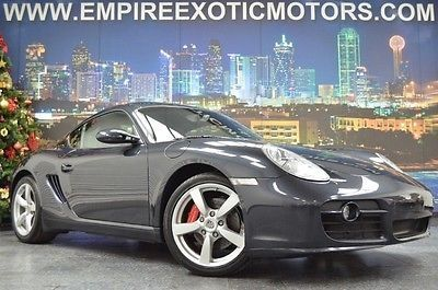 awesome 2007 Porsche Cayman S - For Sale View more at http://shipperscentral.com/wp/product/2007-porsche-cayman-s-for-sale/
