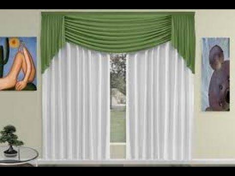 Como arreglar las cortinas de baño para que se vean fabulosas en navidad y en toda ocasión - YouTube