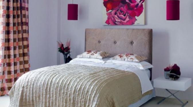 25 ide dekorasi kamar tidur di pinterest terbaik