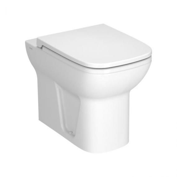 Vitra S20 Back To Wall WC & Seat