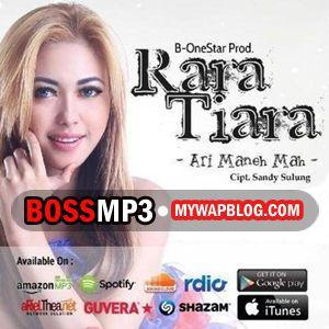 Rara Tiara - Ari Maneh Mah