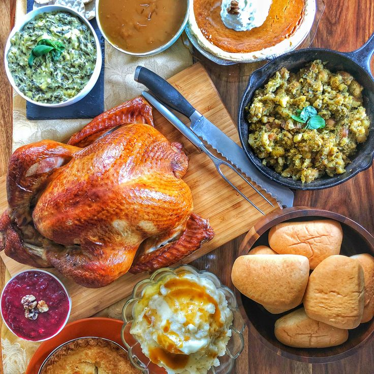 Is Boston Market Thanksgiving Home Delivery Any Good