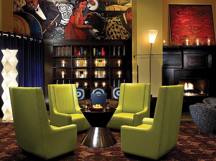 Best cheap hotels Seattle