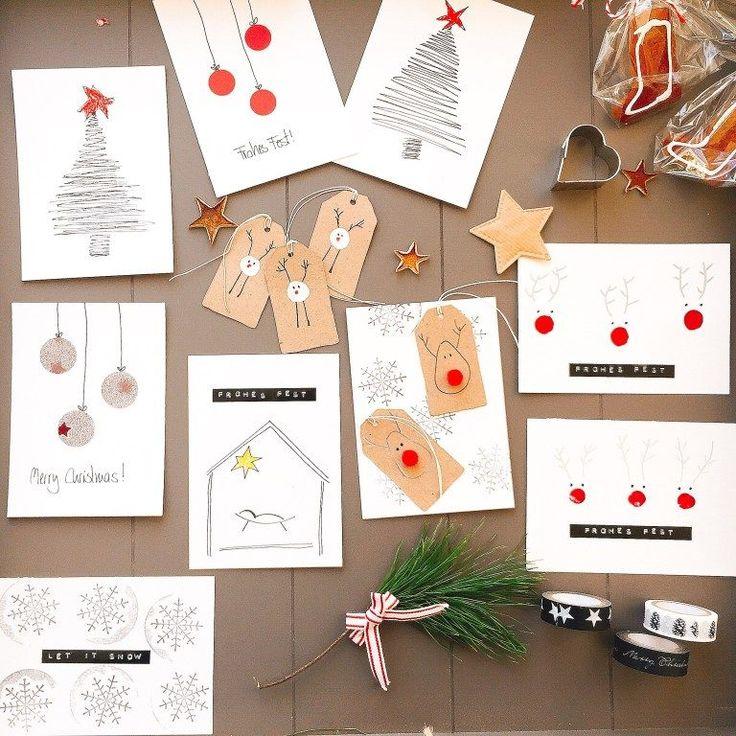 Grüße zu Weihnachten, Spüche, Texte, Wünsche für