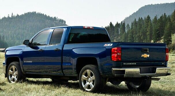 17 Best Images About 2014 Silverado Z71 On Pinterest 22
