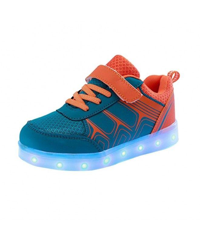 Led Shoes - Led Light Up Shoes for