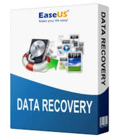 Easeus Data Recovery Wizard 8.0 License Code Plus Crack Free Download