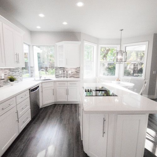 Beautiful New Listing in Roseville, CA. Fresh, all white ...
