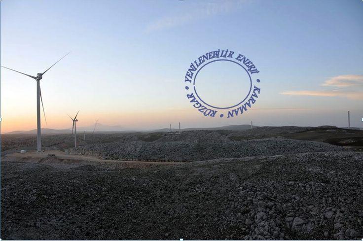 Karaman Yenilenebilir Enerji Başkenti Olma Yolunda