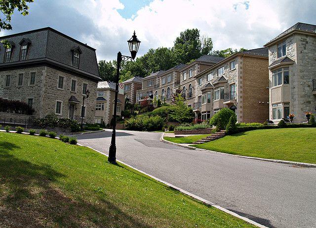 Neighborhoods To Love: Westmount, Montreal