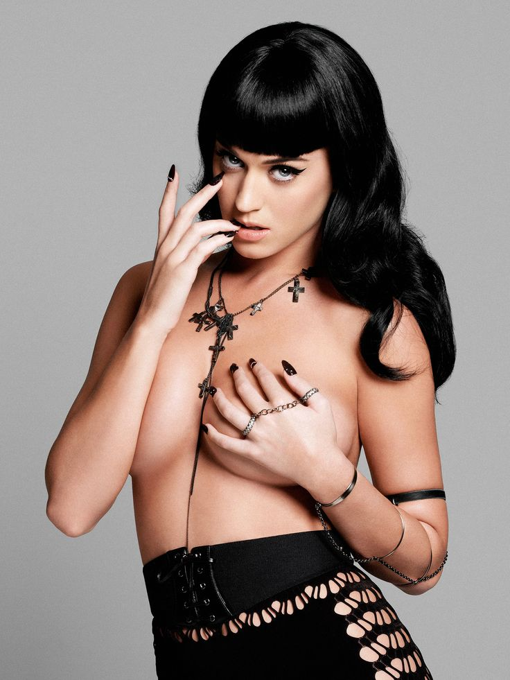 Katy Perry will be performing in Nashville at the Bridgestone Arena on June 27, 2014.