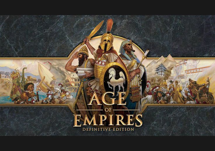 Age of Empires : Du retard pour la remasterisation