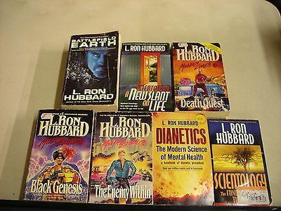 Battlefield Earth Scientology