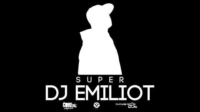 DJ Emiliot live @ Radio KIF 97.8 Fm Brussels 19 Mars 2013