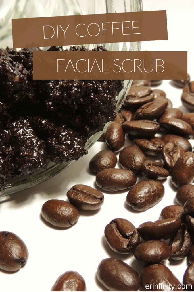 Ava. facial recipe scrub warming