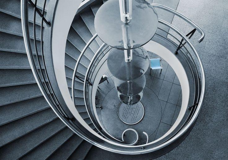 Павильон «De la Warr», Бексхилл, Восточный Сассекс, Великобритания. http://bigpicture.ru/?p=105996