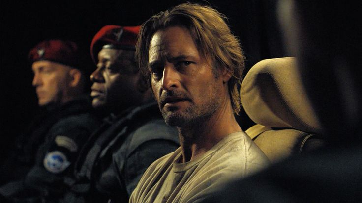 """From executive producers Carlton Cuse (""""Lost"""") and Ryan Condal (""""Hercules"""") comes USA's newest, highly-anticipated drama COLONY. Set in the very near future, COLONY centers on one family's struggle to survive and bring liberty back to the people of an occupied Los Angeles. SAG winner Josh Holloway (""""Lost"""") stars as former FBI agent Will Bowman and Satellite Award winner Sarah Wayne Callies (""""The Walking Dead"""") stars as his wife, Katie, in the series which takes place in a dangerous world…"""