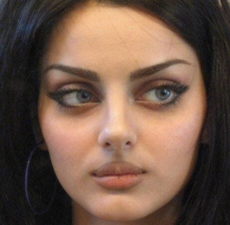 1000+ Images About Persian Girl On Pinterest | Persian Models And Iranian