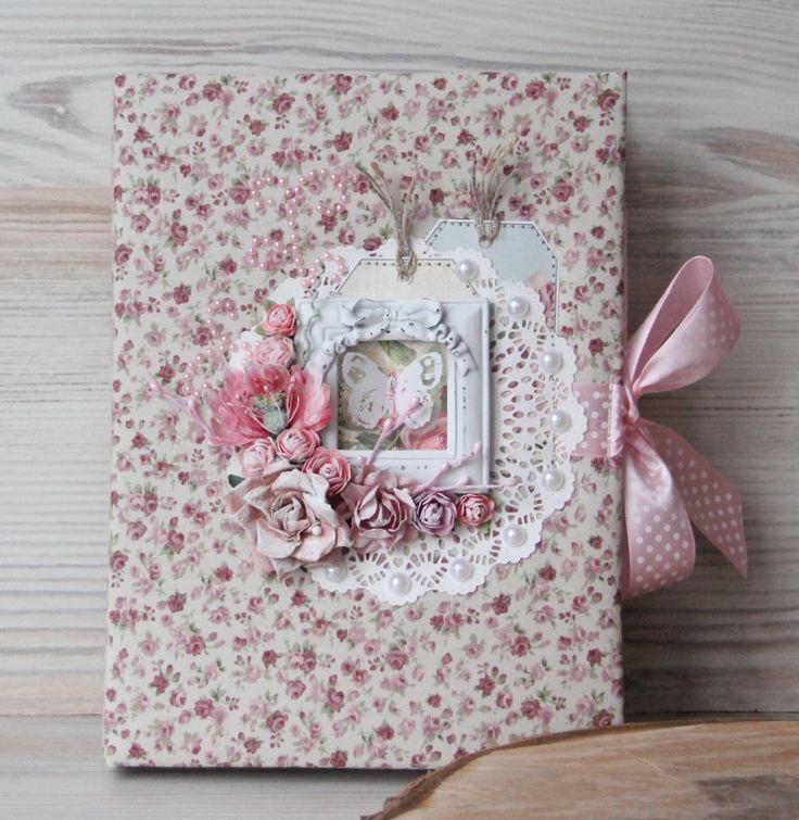 Царевна - Лягушка: Романтичный блокнотик для юной леди. С Днём рождения!