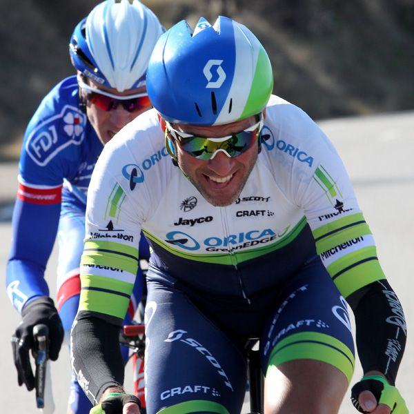 Win an ORICA-GreenEDGE Jersey and Etixx Training Pack ($400 value)